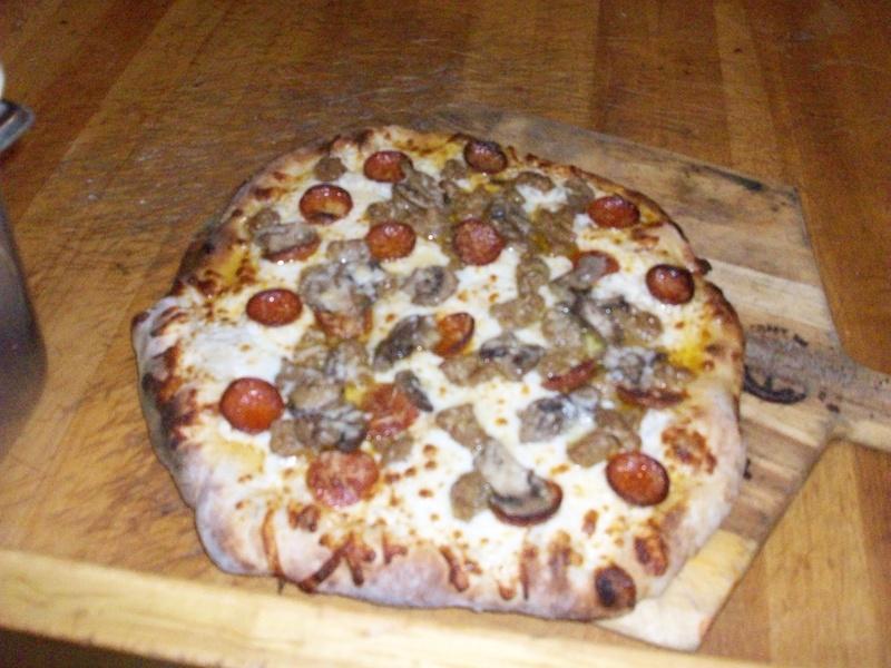 Par Pizza